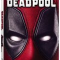 DEADPOOL Blu-Ray Review