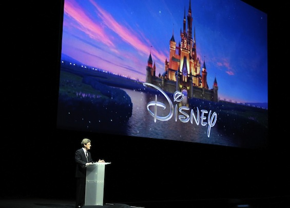 Disney CinemaCon Presentation