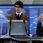 Look At Ben Whishaw As Q In This SKYFALL New Image