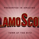 Presented In Amazing AlamoScope: 70mm At The Ritz! Including Paul Thomas Anderson's THE MASTER