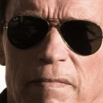 Look At This First Official Image Of Arnold Schwarzenegger In THE LAST STAND