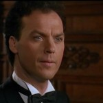 Michael Keaton Has The NEED FOR SPEED