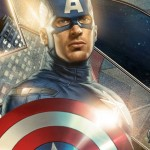 This New 1-Minute TV Spot For THE AVENGERS Focuses On CAPTAIN AMERICA