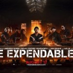 THE EXPENDABLES 2 – The Last Supper Banner