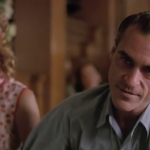 Paul Thomas Anderson's THE MASTER New Teaser Clip – She Wrote Me A Letter