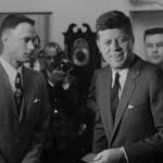 Tom Hanks Producing A Film About JFK's Assassination, Titled PARKLAND
