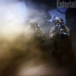 First Images and a Teaser for Katherine Bigelow's 'Zero Dark Thirty'