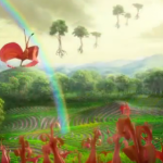 Magical Trailer For DOROTHY OF OZ Voiced By Lea Michele And Patrick Stewart