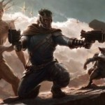 Chris McCoy To Rewrite GUARDIANS OF THE GALAXY For Marvel