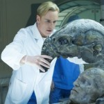 PROMETHEUS New Stills And Video From The Upcoming Blu-Ray/DVD