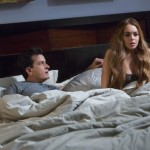 SCARY MOVIE V New Clip Showing Charlie Sheen and Lindsay Lohan