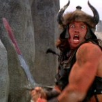 THE LEGEND OF CONAN May Have Old Arnold 'Access The Barbarian He Was In His Youth'