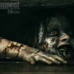 EVIL DEAD Reboot First Image!