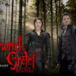 HANSEL & GRETEL: WITCH HUNTERS Now Opens January 25, 2013. It Will Also Hit IMAX