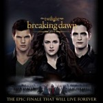Watch This Behind-The-Scenes Featurette Of THE TWILIGHT SAGA: BREAKING DAWN – PART 2