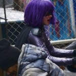 Look At Hit-Girl Do Her Thing In This KICK-ASS 2 Set Photo