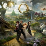 Voila! The Entire Banner For OZ THE GREAT AND POWERFUL