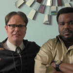 Video Of Rainn Wilson And Craig Robinson Spoofing Angus T. Jones' Video Trashing His Show