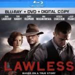 LAWLESS Blu-Ray Review