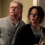 What The?! Martin Sheen Will Return As Ben Parker In THE AMAZING SPIDER-MAN 2
