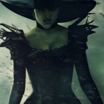 Beware The Witch In This New Int'l Character Poster For OZ THE GREAT AND POWERFUL