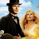 OZ THE GREAT AND POWERFUL And Its Japanese Poster