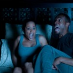Marlon Wayans' A HAUNTED HOUSE Trailer. A Spoof Movie On PARANORMAL ACTIVITY Franchise