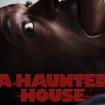 A HAUNTED HOUSE Brand New Poster