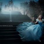 Chris Weitz To Rewrite Disney's Live Action CINDERELLA Movie