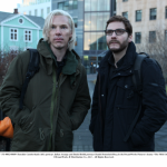 First Image Of Benedict Cumberbatch As WikiLeaks' Julian Assange In THE FIFTH ESTATE