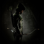 Whoa! Behold Green ARROW First Image From CW Network's Upcoming New Series