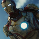Bam! Official Site For IRON MAN 3 Launched!