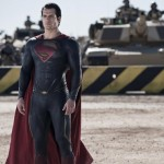 MAN OF STEEL Director Praises Henry Cavill As The New Superman. Explains The Flying And Kyrpton
