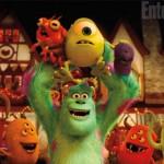 The Full Voice Cast Of Pixar's MONSTERS UNIVERSITY