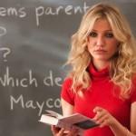 Cameron Diaz Replaces Sandra Bullock As Miss Hannigan In ANNIE Remake