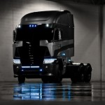 Behold This Freightliner That Will Be Featured In TRANSFORMERS 4