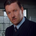 Whoa! Joel Edgerton Is Ramses In Ridley Scott's EXODUS With Christian Bale As Moses