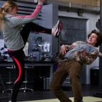 A Bunch Of Clips From KICK-ASS 2