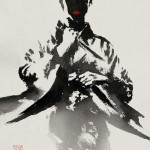 3 More Stylish Character Posters For THE WOLVERINE