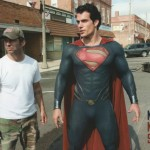Watch This Video Of Zack Snyder, At Comic-Con, Announcing That SUPERMAN – BATMAN Movie