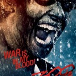 300: RISE OF AN EMPIRE Comic-Con Poster On Calisto. War Is In My Blood!