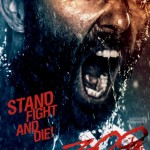 300: RISE OF AN EMPIRE Comic-Con Character Poster On Sullivan Stapleton