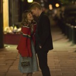 It's ABOUT TIME For This Int'l Trailer With Rachel McAdams