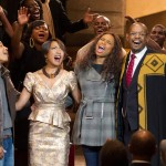 Sing With This BLACK NATIVITY New Trailer