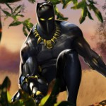 Stan Lee Confirms That BLACK PANTHER Movie Is Indeed Being Developed