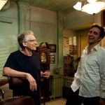 And So It Begins For David Cronenberg's MAPS TO THE STARS Starring Robert Pattinson