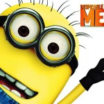 DESPICABLE ME 2 Review