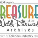 D23 Presents Treasures Of The Walt Disney Archives In Chicago, Opening October 16