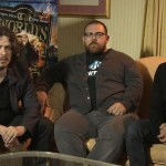 """Watch This Alamo Drafthouse """"Don't Talk"""" PSA Featuring Edgar Wright, Simon Pegg and Nick Frost Of THE WORLD'S END"""