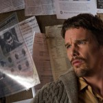 REGRESSION, Starring Ethan Hawke, Arrives August 28, 2015
